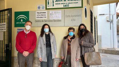 Photo of Adra y FEAFES 'El Timón' preparan «un amplio programa de formación» en su primera reunión