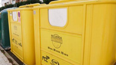 Photo of El reciclaje de envases ligeros aumenta un 40% en Adra en los últimos cinco años