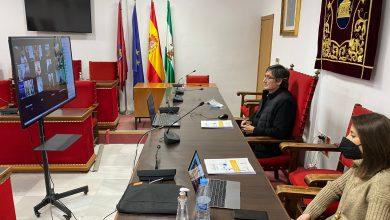 Photo of Los restauradores de Adra optarán a las ayudas provinciales del Plan Anfitriones 'Diego García'