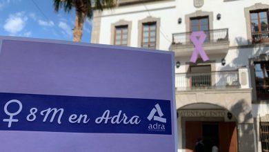 """Photo of """"Hoy, como todos los días del año, mantenemos desde el Ayuntamiento de Adra un compromiso por la igualdad"""""""