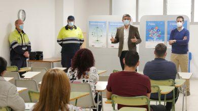 Photo of Adra incorpora 12 personas para reforzar servicios básicos los próximos meses