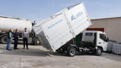 Photo of Adra continúa renovando su flota municipal con una inversión superior al medio millón de euros
