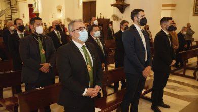 Photo of Adra arropa a sus Hermandades en sus respectivas misas