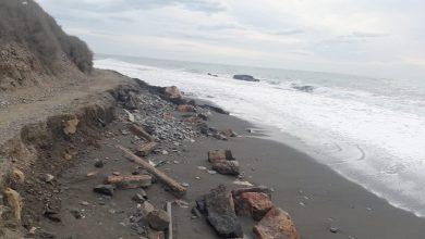 Photo of Adra solicita al Gobierno actuaciones para la regeneración de la costa entre La Caracola y Guainos