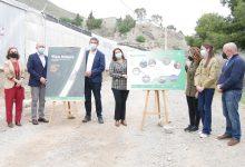 Photo of Casi un kilómetro de 'El Marchalejo' mejorará gracias al Plan Itínere, con una inversión superior a los 130.000 euros