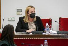 Photo of Alicia Heras recuerda a Teresa Piqueras que el PSOE ha tenido 10 años congelado el precio/hora del sistema de Dependencia en Adra