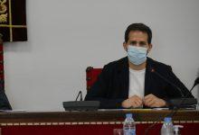 """Photo of Crespo: """"La propuesta del PSOE de solicitar la N-340 perjudica a Adra y pretende beneficiar a Pedro Sánchez"""""""