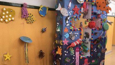 Photo of Adra celebra el tradicional concurso de Cruces de Mayo de la mano de los centros escolares locales