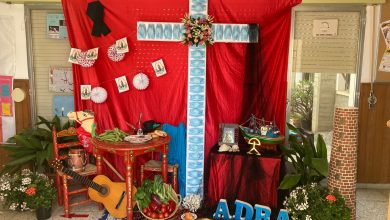 Photo of Adra tiene ya a sus tres centros escolares locales ganadores del tradicional concurso de Cruces de Mayo