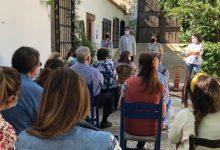 Photo of Clausurado el Plan de Capacitación del tejido asociativo de Adra, considerado uno de los tres mejores de Andalucía