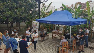 Photo of El Ayuntamiento de Adra celebra una visita guiada y un taller informativo por el Día Nacional del Celíaco