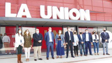 """Photo of Cortés destaca la """"proyección"""" de Adra con la apertura de la primera planta de hortalizas congeladas de Europa"""