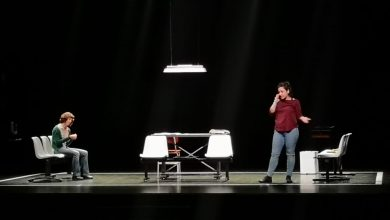 Photo of El Centro Cultural de Adra retoma su actividad con la obra 'La Isla' de Histrión Teatro