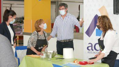 Photo of Adra pone en valor sus frescos productos del mar y la huerta con talleres y un showcooking