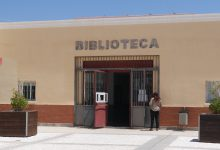 Photo of La sala de estudio de la Biblioteca Municipal de Adra estará abierta todos los sábados de junio