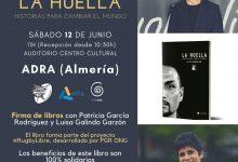 Photo of La jugadora de rugby, Patricia García, presenta este sábado el libro solidario 'La Huella' en el Centro Cultural de Adra