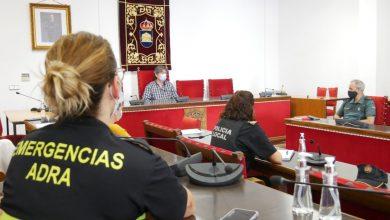 Photo of Un San Juan sin hogueras en Adra para seguir protegiendo a la ciudadanía del contagio por COVID-19