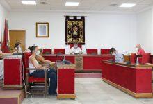 Photo of Luz verde a la creación de una bolsa de empleo de trabajador social para el Ayuntamiento de Adra