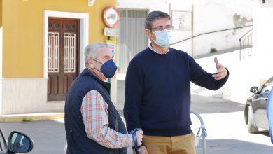 Photo of Manuel Cortés anuncia un protocolo de actuación para  evitar y detectar casos de maltrato a mayores