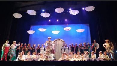 Photo of El Centro Cultural de Adra abre sus puertas el próximo domingo de la mano del flamenco de Arte Danza