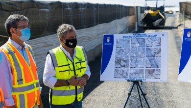 Photo of Diputación ejecuta el 90% de la inversión para los 103 municipios con su Plan de Caminos