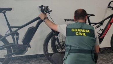 Photo of La Guardia Civil investiga a cuatro menores por un delito de robo con fuerza e investiga a otras dos personas por un delito de receptación