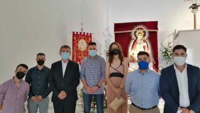 Photo of La Curva celebra las fiestas en honor a su patrona, la Santísima Virgen de la Vega