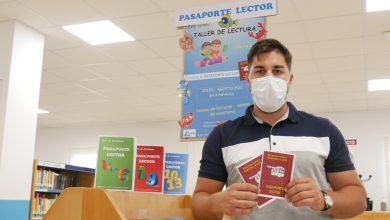 Photo of Arranca el Taller de lectura en la Biblioteca Municipal de Adra para acercar los libros a los más pequeños