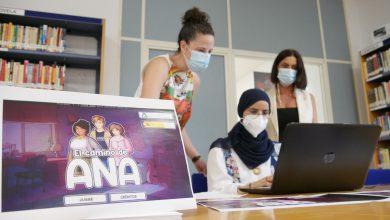 Photo of El camino de Ana', un nuevo recurso del Ayuntamiento de Adra para luchar contra la violencia de género