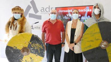 Photo of La barriada abderitana de La Alquería vivirá este fin de semana unas Jornadas Históricas Vikingas
