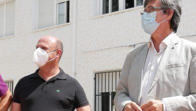 Photo of Manuel Cortés celebra la próxima ampliación y reforma del CEIP Nueva Andalucía en La Curva