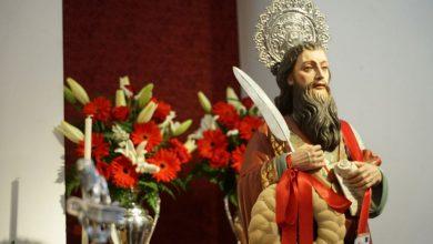 Photo of San Marcos y la Virgen del Mar serán los dos festivos locales en Adra el próximo año 2022