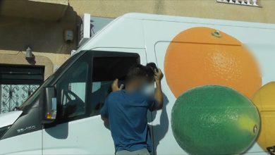 Photo of La Guardia Civil detiene en Las Norias de Daza a un hombre como autor de un delito de hurto en el interior de un vehículo