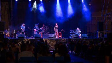 Photo of The Juergas Live Adra 2021' continúa con la Noche Sabinera ante 300 personas