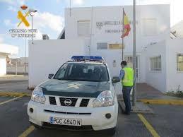 Photo of La Guardia Civil detiene a una persona como autor de un delito contra la salud pública en Campohermoso-Nijar
