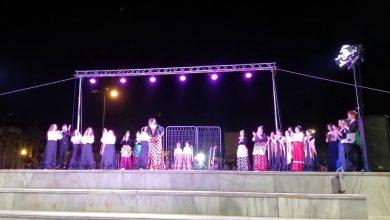 Photo of La Asociación Cultural Arte Danza Adra llena Pago del Lugar con su espectáculo 'Las Trece Rosas'