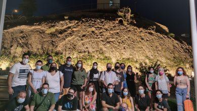 Photo of Arranca la XXIX edición del Rally Fotográfico 'Ciudad de Adra con casi una treintena de participantes