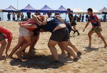 Photo of Este sábado se celebra el V Torneo de Rugby Playa 'El Barco' Ciudad de Adra en El Carboncillo