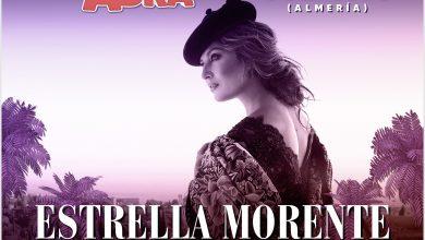 Photo of Estrella Morente pondrá el broche final al festival The Juergas Live Adra 2021