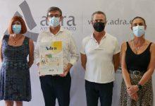 """Photo of Adra ya tiene cartel anunciador de la Feria y Fiestas 2021, que este año se celebrará """"sin actos multitudinarios"""""""