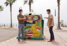 Photo of Adra y Ecovidrio apuestan por aumentar el reciclaje de envases de vidrio en la hostelería