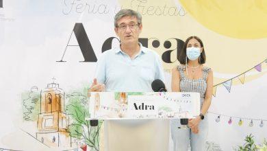 Photo of Adra presenta una programación de Feria y Fiestas llena de ilusión y adaptada a la situación sanitaria