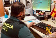 Photo of La Guardia Civil detiene a un menor e investiga a otro como autores de un delito de extorsión a otro menor en Adra