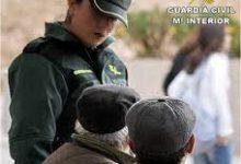 Photo of La Guardia Civil detiene a dos hermanos por un robo con violencia a la salida de un local de ocio en Huercal Overa