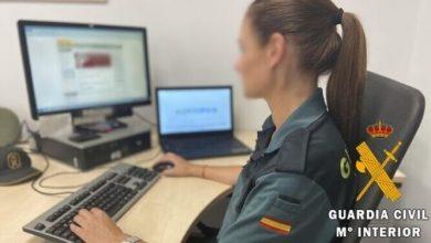 Photo of La Guardia Civil detiene en Pechina a una persona por realizar llamadas falsas a los servicios de emergencias