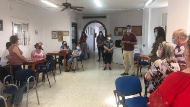 Photo of Vuelven los talleres de memoria para mayores en Adra