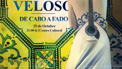 Photo of Anabel Veloso presenta su espectáculo «De Cabo a Fado»