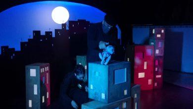 Photo of La Guardería Municipal ha acogido la representación teatral 'Luna' de la compañía Arena en los bolsillos